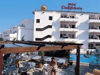 California Urban Beach Hotel