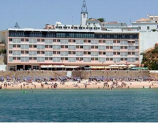 Sol e Mar Beach Hotel