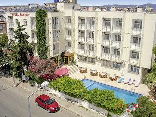 Hotel Saadet