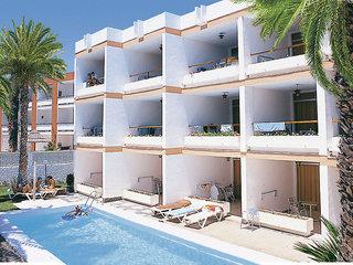 Apartamentos Sandra