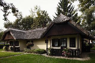 Terme 3000 - Bungalovi turistično naselje