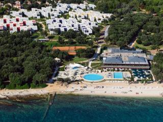 Resort Amarin - Rooms