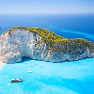 Letalski Prevoz - Zakintos