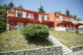 Apartmaji Salinera