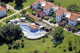 Valamar Tamaris Villas (ex: Valamar Tamaris Residence)