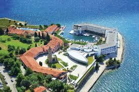 St. Bernardin Adriatic Resort - Histrion
