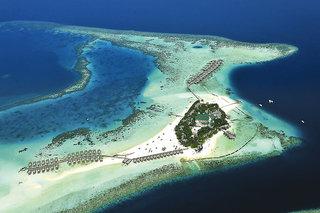 Constance Moofushi Maldives 5*, Ari Atoll