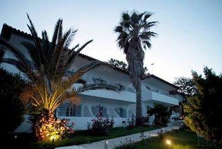White Suites Resort