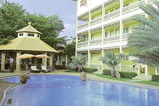Le Palm Pattaya