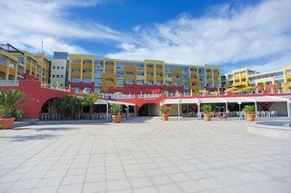 Del Mar Aparthotel