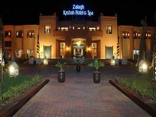 Zalagh Kasbah & Spa