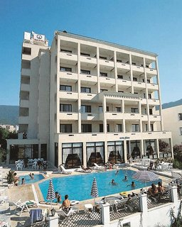 Çidihan Hotel