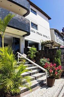 Ara Praia Hotel