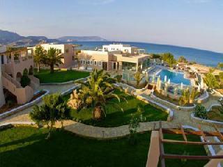 Hotel Irini Beach Resort