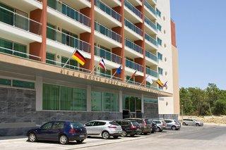 Monte Gordo Hotel