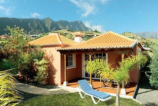Villa & Casitas Caldera