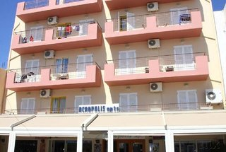 Acropolis Apartments
