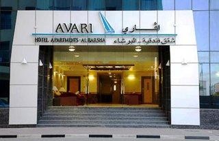 Avari Al-Barsha Hotel Apartments