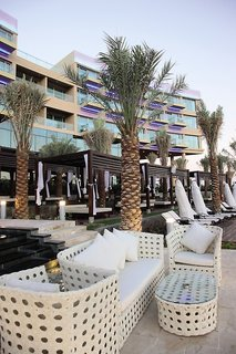 Rixos The Palm Luxury Suite Collection Hotel