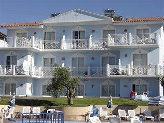Filoxenia Hotel - Apartments