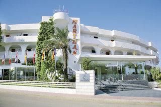 Blue Sea Club Marthas Aparthotel
