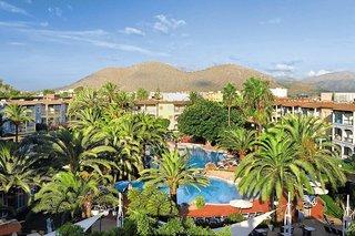 Alcudia Garden & Beach Garden & Palm Garden