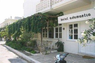 Adamantia Hotel