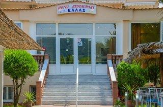 Hotel Ellas