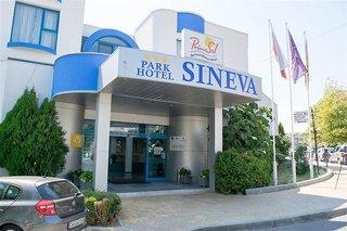Hotel Sineva Park