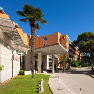 Sol Umag Hotel & Sol Umag Residence - Hotel