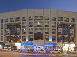 Fortune Pearl Hotel Deira