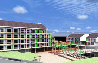 Blue Paradise Hotel & Spa