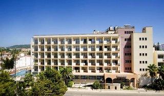 Hotel La Santa Maria Playa