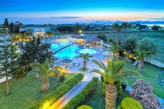 Corali Apartments