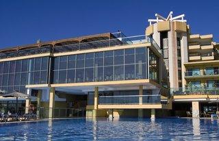 SBH Hotel Club Paraiso Playa