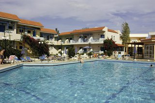 Lavris Hotel Bungalows