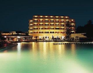 Parkhotel Continental Prima