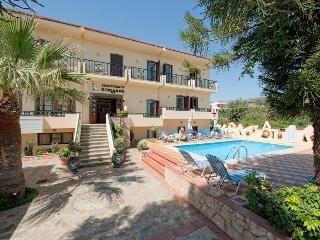 Kyriakos Family Apartments