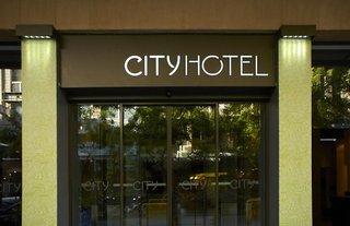 City Hotel