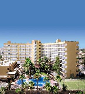 Hotel Maritim Playa