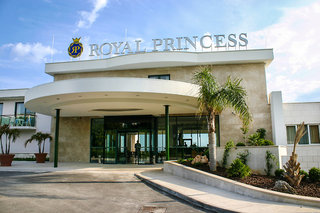 Royal Princess Hotel