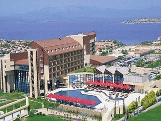 Grand Hotel Ontur Çesme