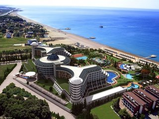 Sea Planet Resort & Spa