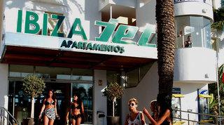 Jet Apartments Ibiza
