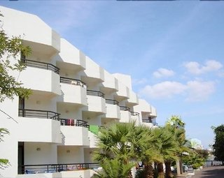 Ses Savines Hotel & Apartments
