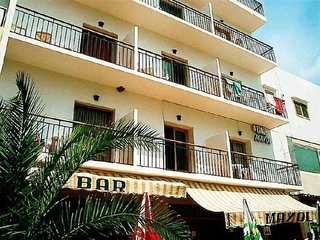 Hostal Mayol