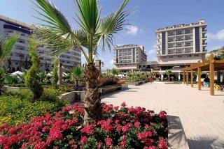Dizalya Palm Garden