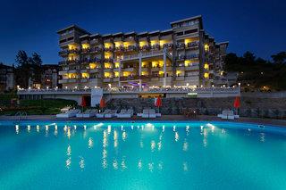 Justiniano Resort