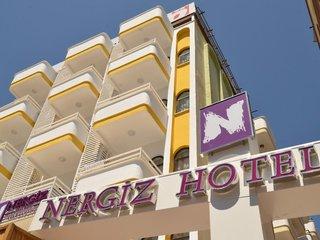 Maldives Beach Hotel Alanya