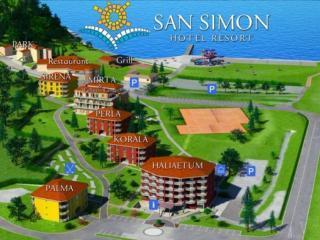 San Simon Resort - Depandance